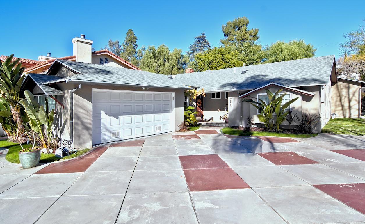 22263 Avenue San Luis, Woodland Hills, CA 91364